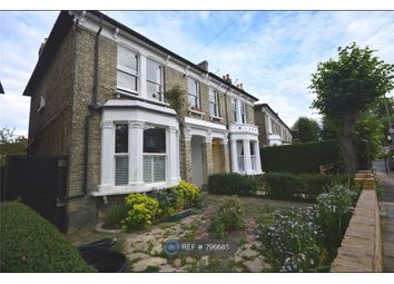 Thumbnail 1 bed flat to rent in Cornford Grove, London