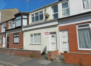Thumbnail 3 bed terraced house to rent in Haig Road, Blackpool