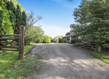 Thumbnail 4 bed bungalow for sale in Bodmin, Cornwall, .
