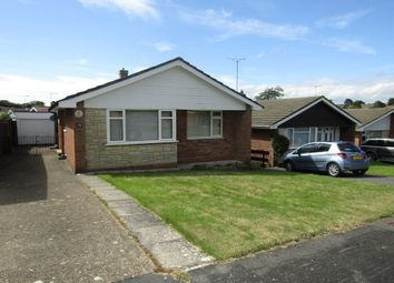 Thumbnail 2 bed detached bungalow for sale in Ha'penny Dell, Purbrook, Waterlooville