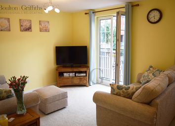 Thumbnail 2 bed flat to rent in Claymore Place, Windsor Quay
