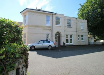 Thumbnail 2 bed flat to rent in 40 Victoria Avenue, Shanklin, Isle Of Wight.