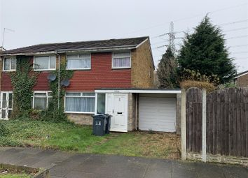 3 bed semi-detached house for sale in Bromford Drive, Bromford Bridge, Birmingham B36