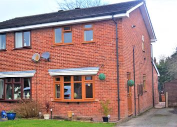 Thumbnail 2 bed semi-detached house for sale in Osmere Close, Whitchurch