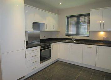 Thumbnail 2 bedroom flat to rent in Birdwing Walk, Stevenage