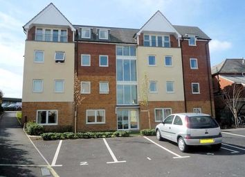 Thumbnail 2 bedroom flat for sale in Bastins Close, Park Gate, Southampton