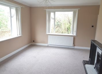 Thumbnail 3 bedroom bungalow to rent in Laund Road, Huddersfield