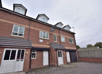 Thumbnail 1 bed maisonette to rent in High Street, Princes End, Tipton