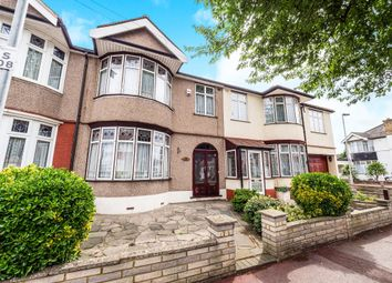 Thumbnail 3 bed terraced house for sale in Stratton Drive, Barking