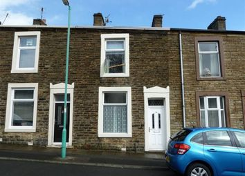 Thumbnail 2 bed terraced house to rent in Charles Street, Great Harwood