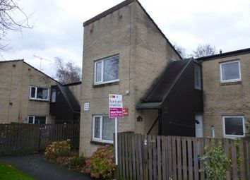 Thumbnail 2 bed flat for sale in Truncliffe, Bradford