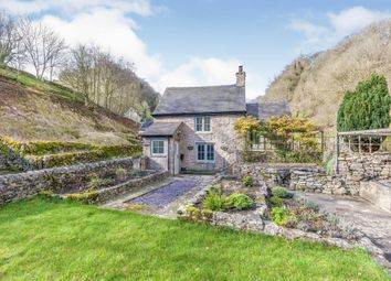Thumbnail 1 bed cottage for sale in Mill Dale, Alstonefield, Ashbourne