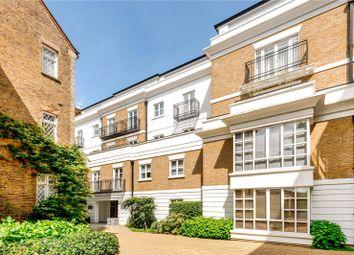 Thumbnail 3 bed flat for sale in Aspen Lodge, Abbots Walk, Kensington Green, London