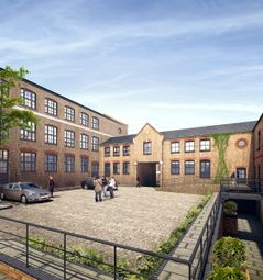 Thumbnail 2 bed flat for sale in Royal Quay, 3-11 Dod Street, Limehouse