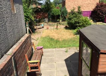 Thumbnail 3 bed semi-detached house for sale in Radcliffe Road, Bury, Greater Manchester
