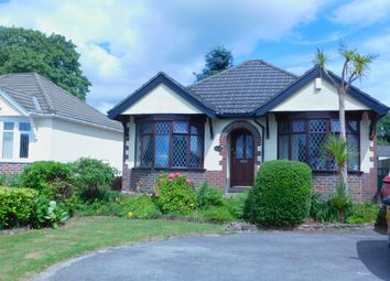 Thumbnail 2 bed detached bungalow for sale in Birchgrove Road, Swansea