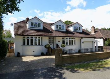 Thumbnail 4 bedroom detached house for sale in Derek Road, Maidenhead