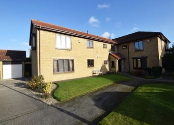 Thumbnail 2 bedroom flat for sale in Gorseland Court, Wickersley, Rotherham, South Yorkshire