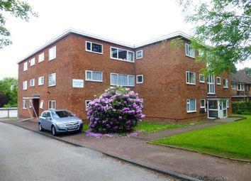 Thumbnail 2 bedroom flat for sale in Redditch Road, Kings Norton, Birmingham