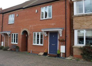 Thumbnail 2 bed terraced house to rent in Bygott Walk, New Waltham