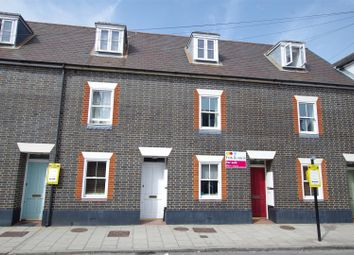 Thumbnail 3 bed property for sale in Western Road, Lewes