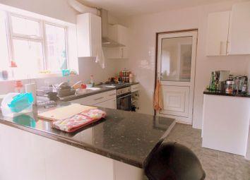 Thumbnail 4 bedroom semi-detached house to rent in The Larches, Hillingdon, Uxbridge