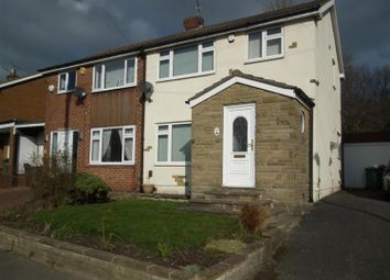 Thumbnail 2 bed semi-detached house to rent in Church Street, Yeadon, Leeds