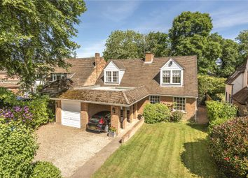 Thumbnail 4 bed detached house for sale in Dukes Wood Drive, Gerrards Cross, Buckinghamshire