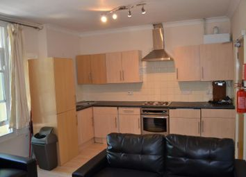 Thumbnail 4 bed flat to rent in The Walk, Cathays Cardiff