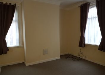 Thumbnail 2 bed end terrace house to rent in Russell Street, Ashton Under Lyne