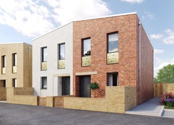 Thumbnail 2 bed terraced house for sale in Trinity Gardens, Rayne Park, Norwich