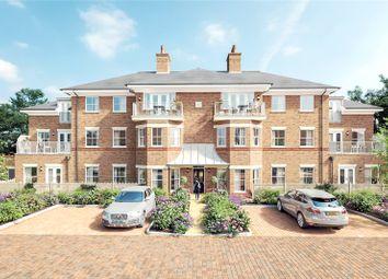 Frant Road, Tunbridge Wells, Kent TN2. 3 bed flat