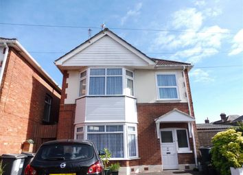 Thumbnail 2 bedroom flat for sale in Bingham Road, Winton, Bournemouth