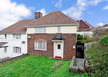 Thumbnail 3 bed semi-detached house for sale in Moulsecoomb Way, Moulsecoomb, East Sussex