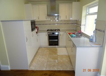 Thumbnail 4 bed property to rent in Station Road, Filton, Bristol