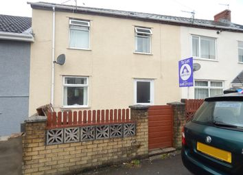 Thumbnail 2 bed terraced house to rent in Queen Street, Nantyglo, Ebbw Vale
