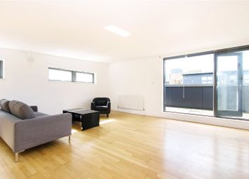 Thumbnail 2 bed flat to rent in Chronas Building, 25 Mile End Road, London