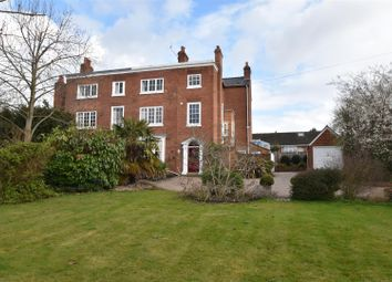 Thumbnail 5 bed semi-detached house for sale in Till Street, Worcester