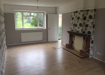 Thumbnail 3 bedroom terraced house to rent in Fermor Crescent, Luton, Beds