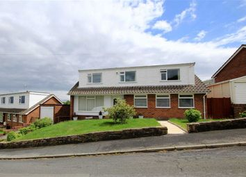 Thumbnail 4 bed detached house for sale in Pistyll, Holywell, Flintshire