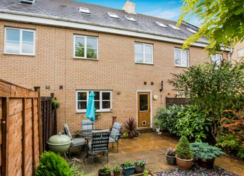 Thumbnail 4 bedroom terraced house for sale in Little End Cottages, Warboys, Huntingdon