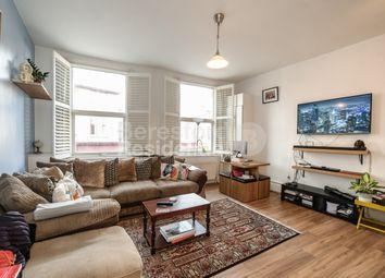 Thumbnail 3 bed flat to rent in Brixton Water Lane, London