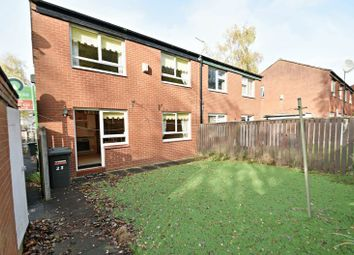 Thumbnail 2 bed terraced house for sale in Swallow Drive, Blackburn