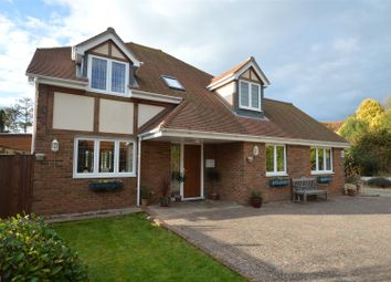 Thumbnail 5 bed detached house for sale in Peartree Lane, Bexhill-On-Sea