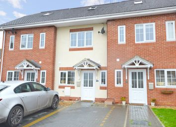 Thumbnail 3 bed terraced house for sale in Stonewood Gate, St. Helens, Ryde