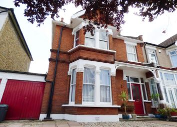 Thumbnail 5 bed semi-detached house for sale in Ashgrove Road, Ilford