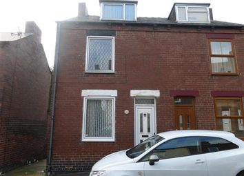 Thumbnail 3 bed semi-detached house for sale in Godley Street, Royston, Barnsley