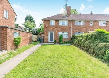 Thumbnail 3 bed semi-detached house for sale in Kelverdale Grove, Kings Heath, Birmingham, West Midlands