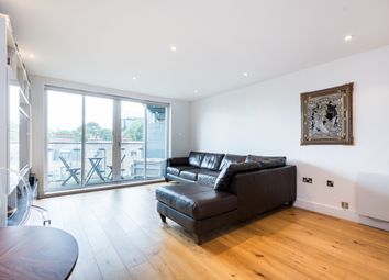 Thumbnail 2 bed flat to rent in Owen Street, London