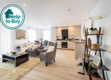 Thumbnail 3 bed flat for sale in La Reve, 19 High Street, Harrow